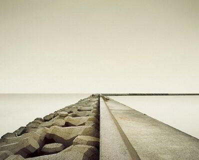 David Burdeny, 'Harbor Suo-Nada Sea Japan', 2010