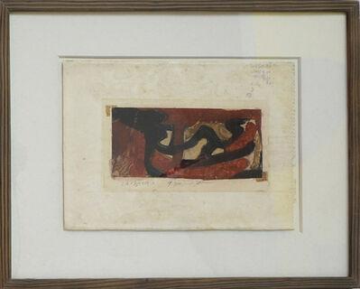 Kwon Jinkyu, 'Drawing', 1967