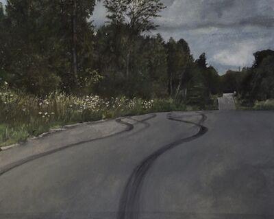 Alex Bierk, 'Summer Drive', 2019