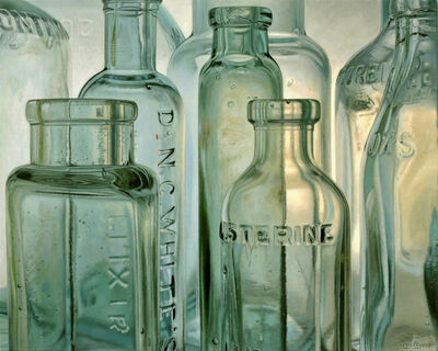Greg Haynes, 'Listerine & Co.', 2017