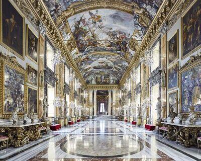 David Burdeny, 'Galleria, Palazzo Colonna, Rome, Italy', 2016