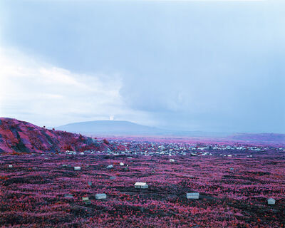 Richard Mosse, 'City of No Sun', 2012