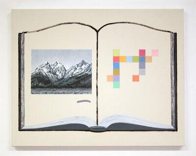 Timothy van Laar, 'The Book of Landscape', 2017