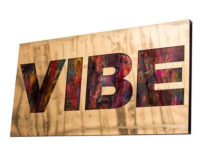 Jeremy Penn, 'Vibe', 2016