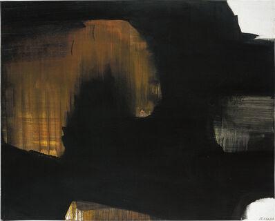 Pierre Soulages, 'Peinture 130 x 162,12 mai 1965', 1965