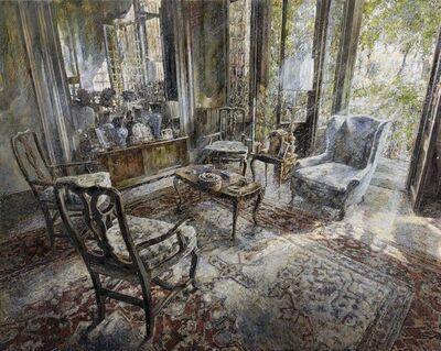 Raffaele Minotto, 'Scorcio d'interno', 2018