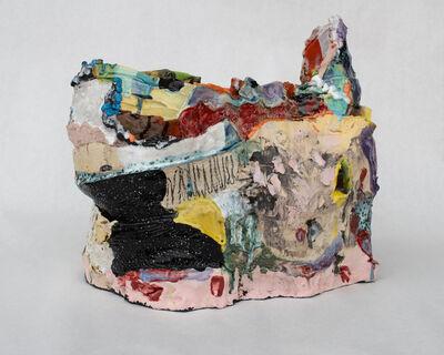 Melinda Laszczynski, 'Lemon Haze', 2019