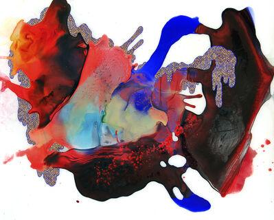 Hedieh Javanshir Ilchi, 'And then, the image broke apart', 2016