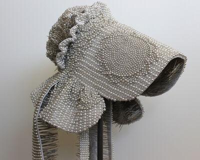 Angela Ellsworth, 'Seer Bonnet: Elizabeth (age 16)', 2012-2013