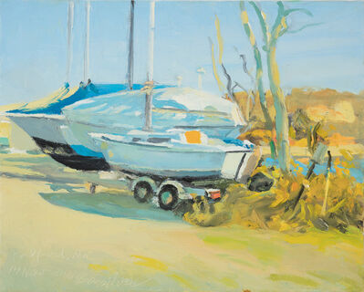 George Nick, 'Rockport, Ma 14 Nov 2016', 2016