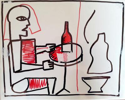 Carlos Páez Vilaró, 'Untitled', 1997