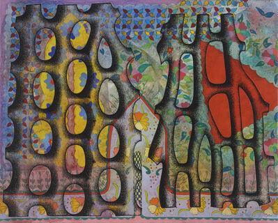 Philip Taaffe, 'Ornamental Panel III', 2013
