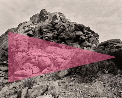 Christa Blackwood, 'Moab (N189)', 2015