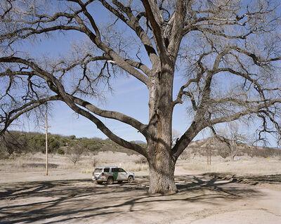 Mitch Epstein, 'Border Patrol, Lochiel, Arizona', 2020