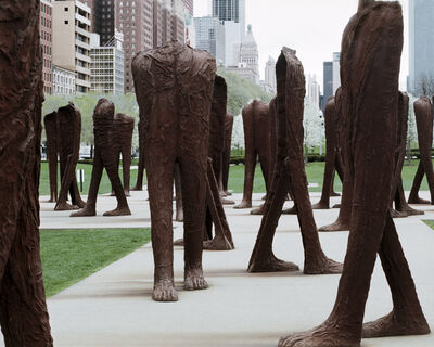 Jean-Christophe BALLOT, 'Chicago ', 2006