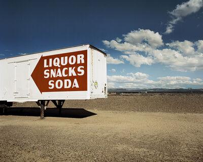 Pamela Littky, 'Liquor, Snacks, Soda', 2009-2012