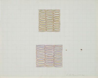 Dan Christensen, 'Untitled', 1967