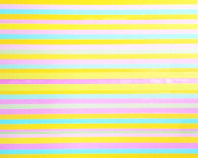 JASON CHI, 'Ballad of Light -3', 2016