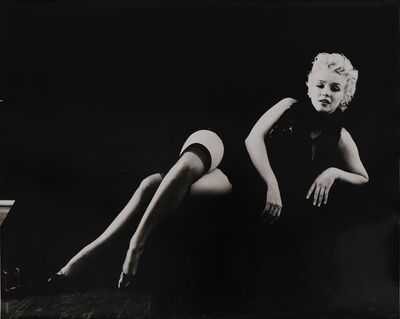 Milton H. Greene, 'Marylin Monroe', 1956
