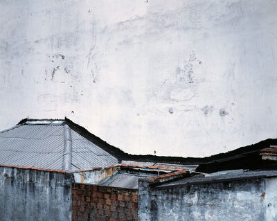 André Cepeda, 'Untitled E002, Porto, from the series Rua Stan Getz', 2012