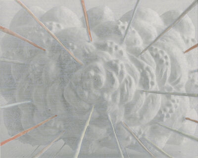 Junji Yamada, 'Explosion (16-9)', 2016