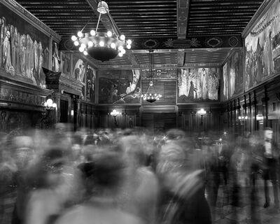 Matthew Pillsbury, 'Save Venice's Capriccio Veneziano - Edwin Austin Abbey Room - Boston Public Library', 2014