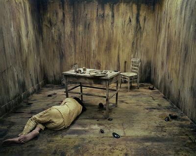 JeeYoung Lee, 'Toxic Boy', 2008