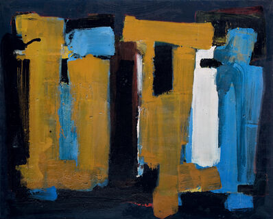 Lois Frederick, 'Untitled', 1964