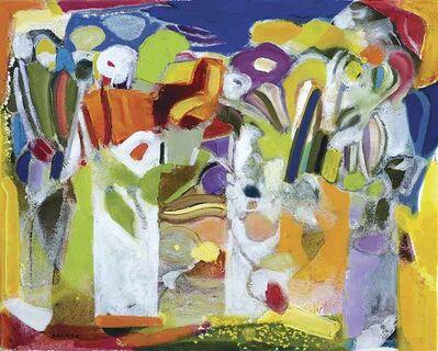 Derek Balmer, 'Anniversary Flowers', 2020
