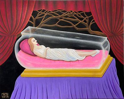 MOMO YAMA, 'Snow White Reborn スノーホワイトの再生', 2010