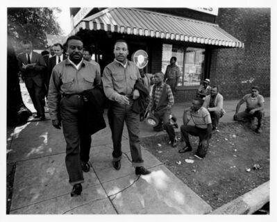 Charles Moore, 'Birmingham', 1963