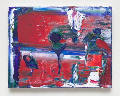 Michael Reafsnyder, 'Velvet Sky', 2020
