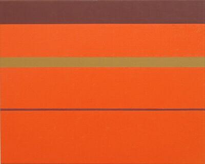 Frank Badur, '#11-05', 2011