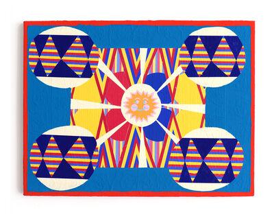 Jonathan DeDecker, 'Sun', 2019