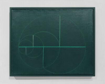 Waldemar Cordeiro, 'Untitled', 1951