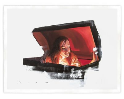 Drew Merritt, 'Heartfelt Anxiety ', 2017