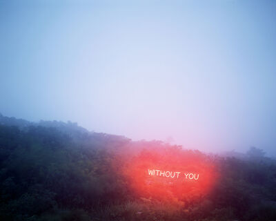 Jung Lee, 'Without You', 2010