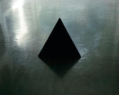 Linda Hofvander, 'Triangle', 2011