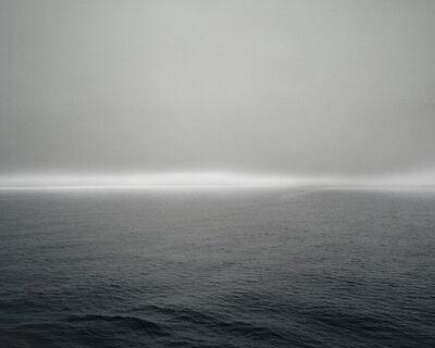 Davide Monteleone, 'Coordinate n°2 70°50'N 50°33'E - 11/07/2012 - 18:12 UTC', 2012