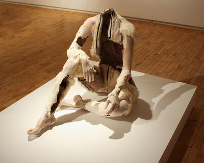 Monica Cook, 'Snowsuit', 2014