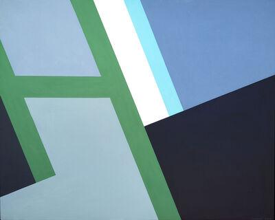 Judith Seligson, 'Gulet', 2012
