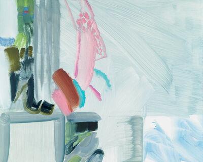 Charlotte Edsell, 'Pink Pyjamas', 2020