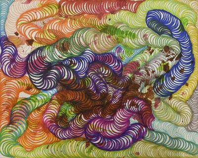 Carlos Villa, 'Untitled (CV1940)', c. 1960s