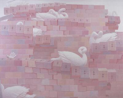 Dragan Bibin, 'The Last Song', 2020