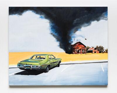 Matt McCormick, 'While Grazing in The Grass', 2020