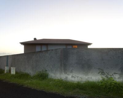 Robert Charlotte, 'Sans titre, Série « Mur »', 2017-2018