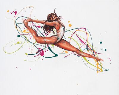 Becca Fox, 'Celebration No. 3', 2016