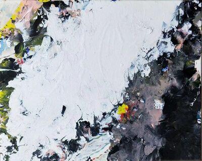 Feng Xiang-Cheng 冯相成, 'Underneath Flow', 2020