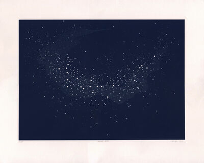 Victoria Burge, 'Blue Star', 2015