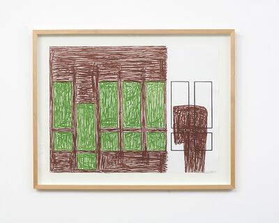 Jonathan Lasker, 'Natural Placement', 2002